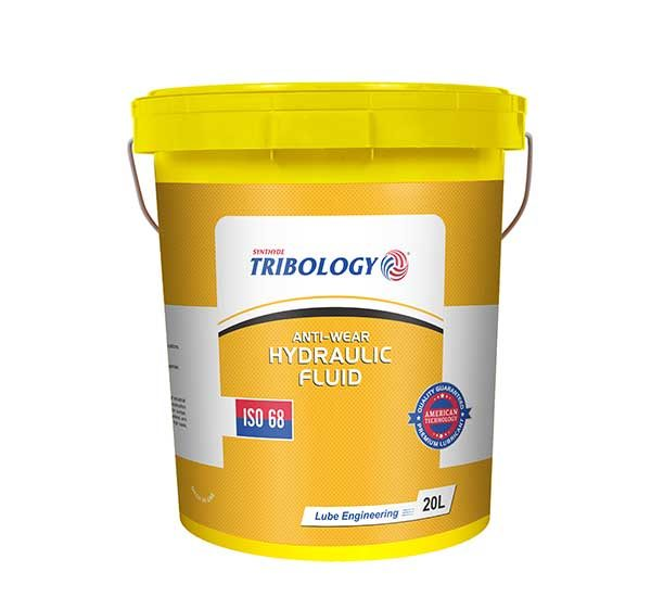 Anti-Wear Hydraulic Fluid 20L