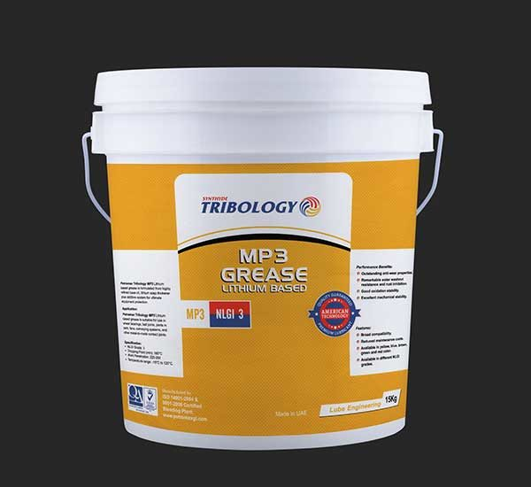 Grease 15Kg
