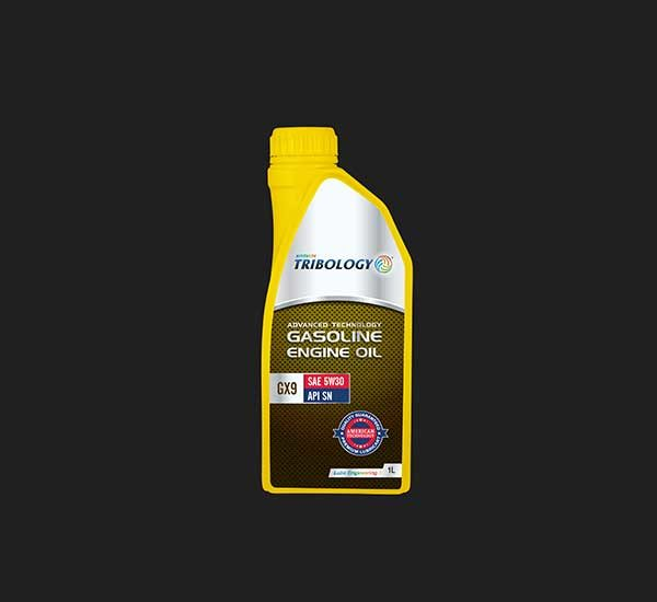 Gasoline Engine Oil 5W30 1L