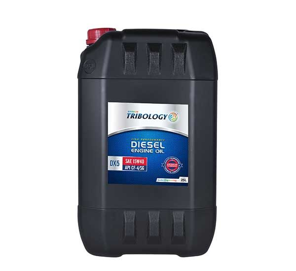 CF 4 SG Diesel Engine Oil 20W50 25L