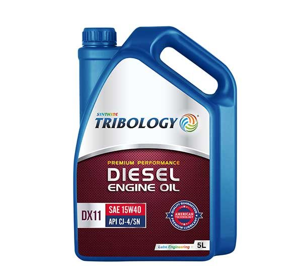 SN Diesel Engine Oil B 5L