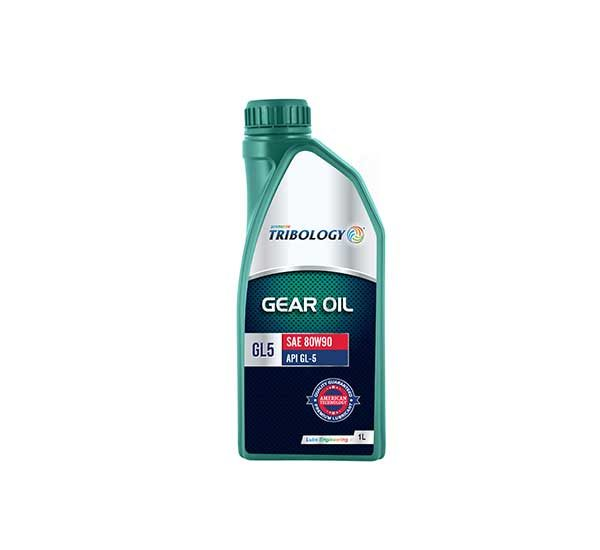 GL5 80W90 Gear Oil 1L