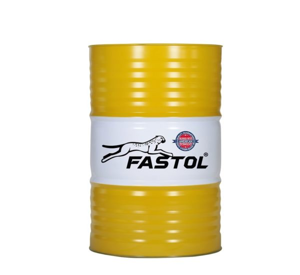 Fastol Hydraulic Oil drum